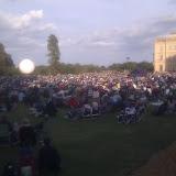 Osborne House concert 2011