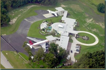 John Travolta s House