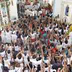 Reabertura da Igreja de So Lzaro