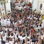 Reabertura da Igreja de São Lázaro