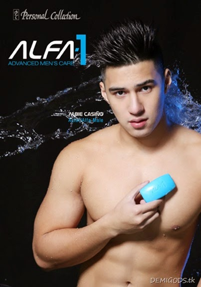 Albie Casino Alfa Male Personal Collection (6)