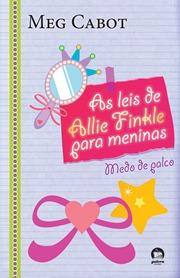 Capa As Leis de Allie Para Meninas V5 RB.indd
