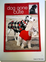 knit for dogs