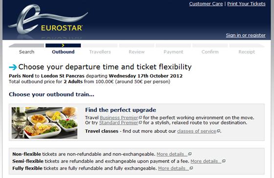 EuroStar購票方法_6