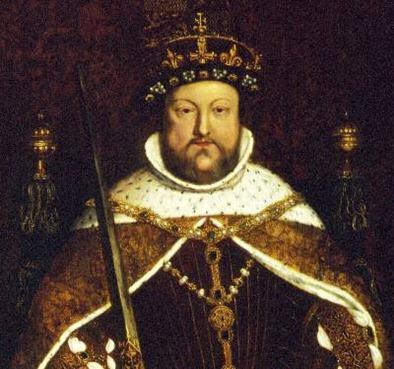 Enrique-VIII
