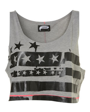 Topshop-Glag-Croped-Vest