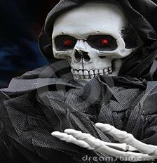 poze halloween-schelet