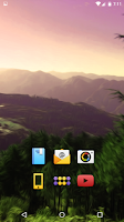 Screenshot of Vion - Icon Pack