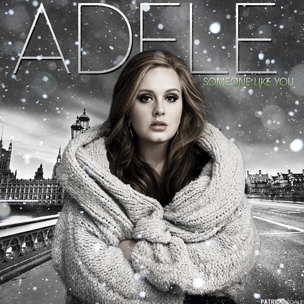 Baixar Adele - Someone Like You Grátis MP3