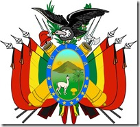 escudo bolivia 1 color 1