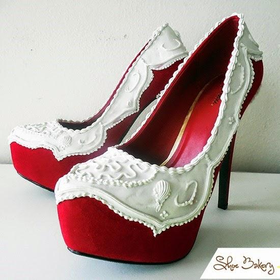 Sapatos Shoebakery 05