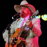 Michael Martin Murphy at Texas Music Awards