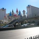 Excalibur Hotel y Casino