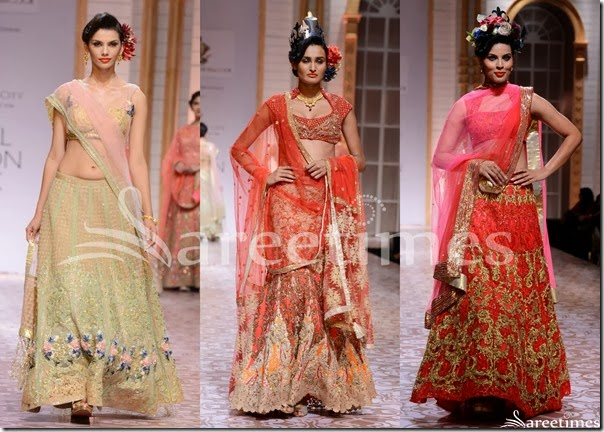 Shane_Falguni_Peacock_Sarees_Bridal_Fashion_Week(5)