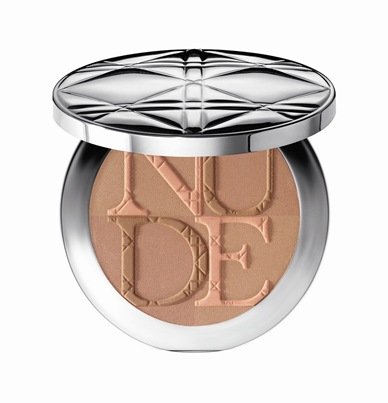 Dior Bronze Nude Tan Healthy Glow
