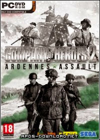 54739168da591 Company of Heroes 2 Ardennes Assault   PC Full   FTS