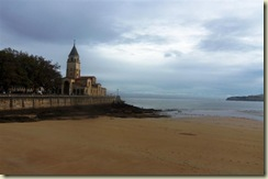 Gijon Beach (Small)