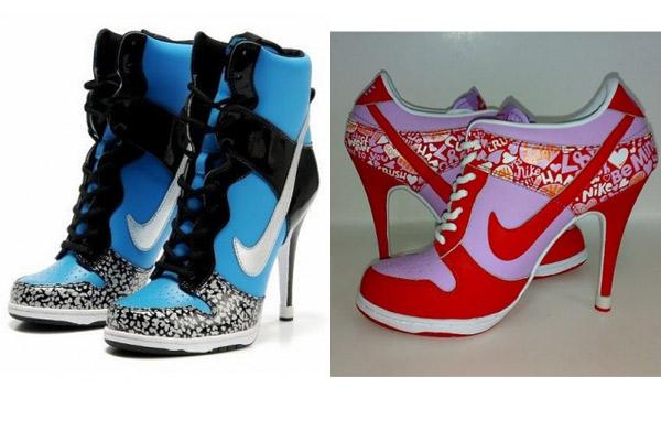zapatillas adidas mujer con taco 2dc310221fc19
