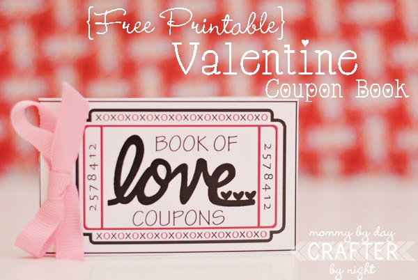 Book of Love Coupons