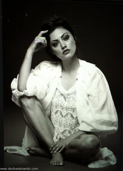 Phoebe Tonkin linda sensual sexy sedutora hot fotos pictures photos desbaratinando (21)