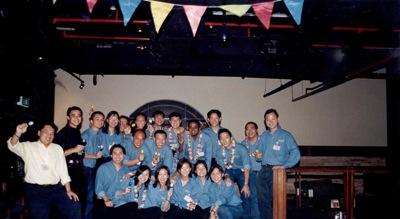 Cbg 2001 reseller