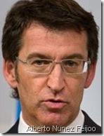 Alberto Nunez Feijoo-Xunta de Galicia