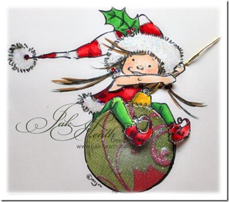 little elf Mim