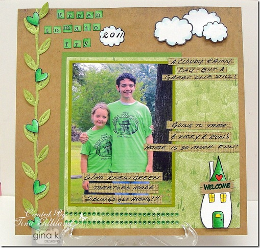 GreenTomatoBook