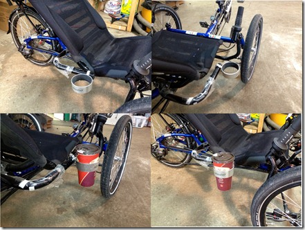 coffee holder Ice Trikes