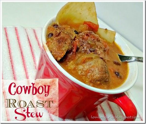 cowboy roast stew