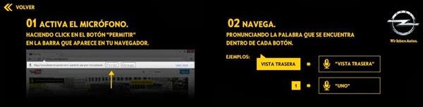 Creatividad Publicitaria Opel Insignia 02