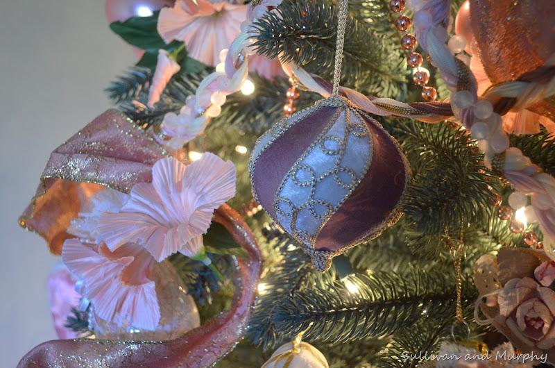 pink ornaments 3