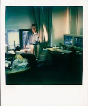 jamie livingston photo of the day September 09, 1995  ©hugh crawford