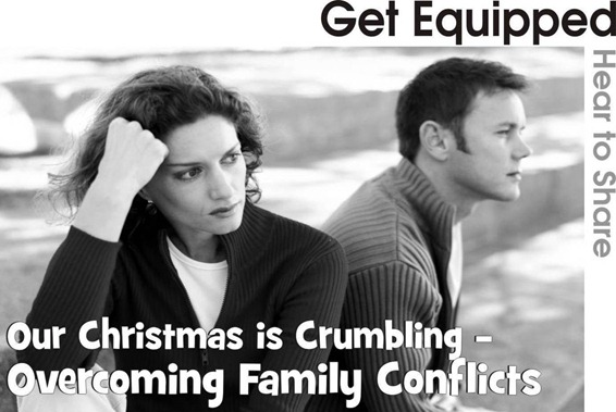 Overcoming Family Conflicts