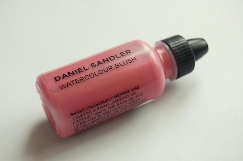 Daniel Sandler Watercolour Blush Pop