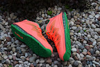 nike lebron 10 low gr watermelon 6 12 Release Reminder: Nike LeBron X Bright Mango aka Watermelon