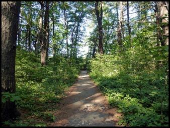 02e1 - Rachel Carson Nature Trail