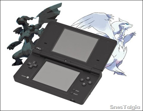 pokemons-Black-White-ds-versao