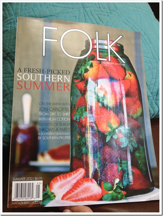 folk mag