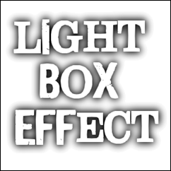 light box effect
