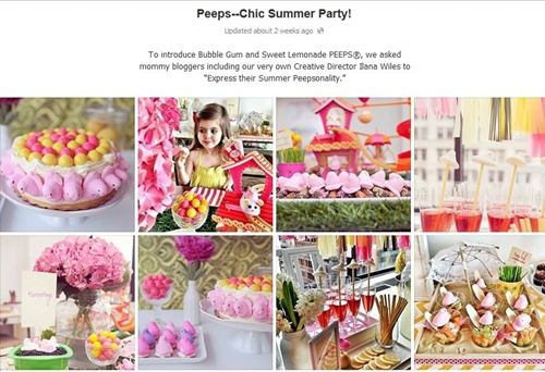 PEEPS-Summer-Recipe-Ideas