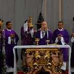 Missa pelo 1 ano de Dom Murilo na Arquidiocese de Salvador
