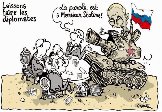Crimea LeMonde