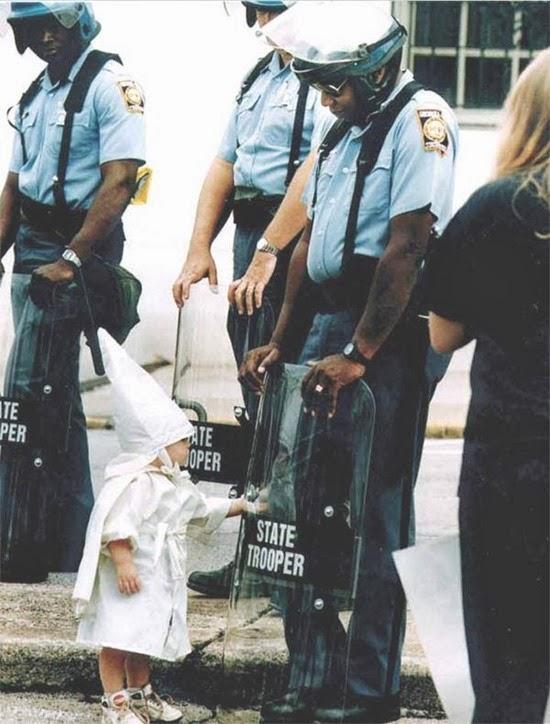 Protestos pelo mundo 05