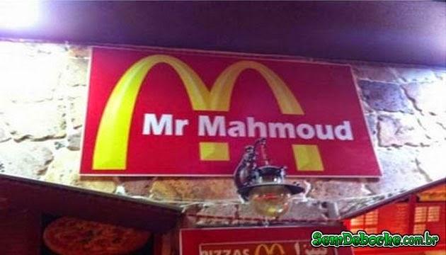 Mr MAHMOUD!