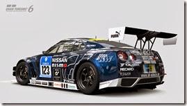 Nissan GT-R NISMO GT3 N24 Schulze Motorsport '13 (4)
