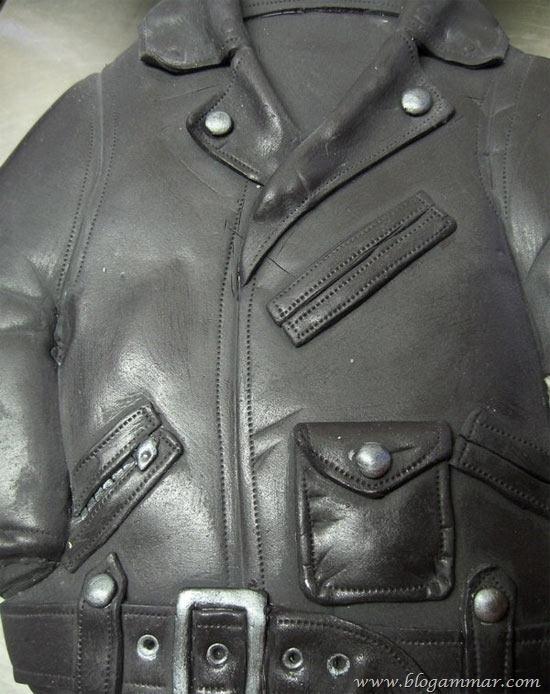 Kek jaket