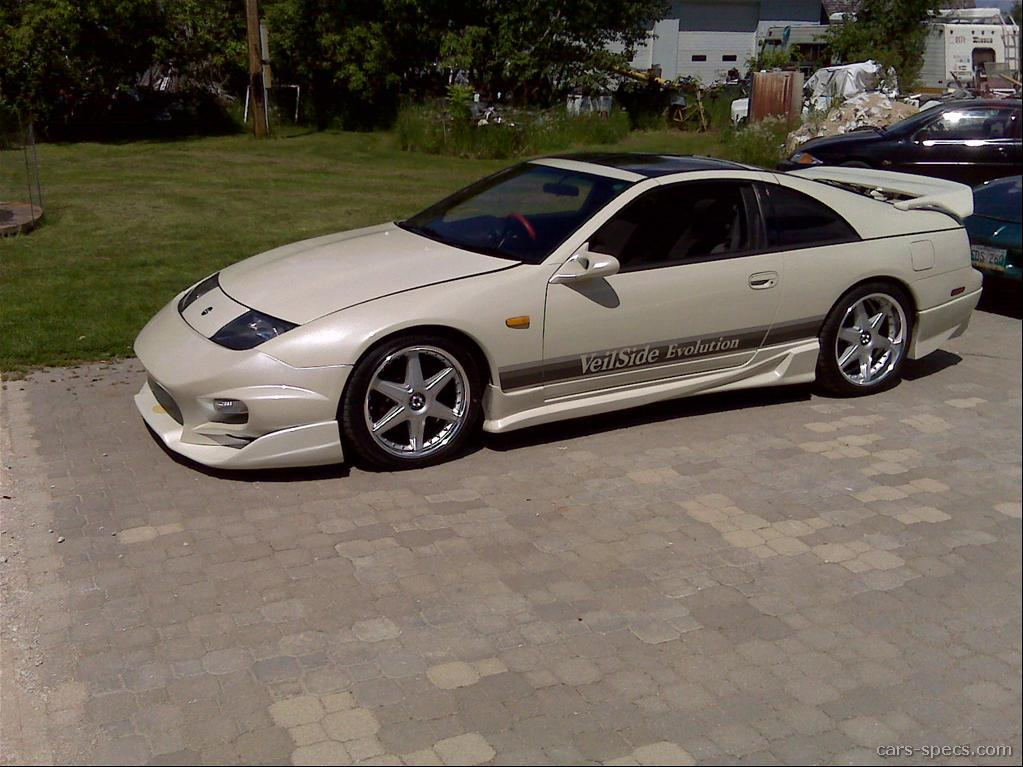 1992 Nissan 300zx Coupe Specifications Pictures Prices