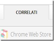 Come trovare estensioni Chrome simili a quella di proprio interesse