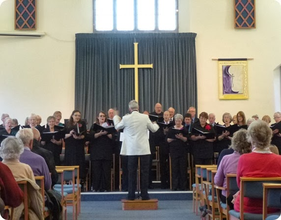 Wistaston Singers